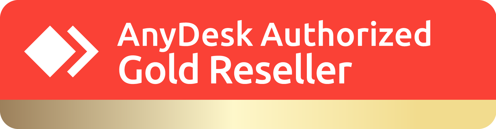AnyDesk Authorized Gold Reseller